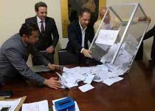 بدء فرز الأصوات فى جولة الإعادة لانتخابات مجلس النواب بالإسكندرية
