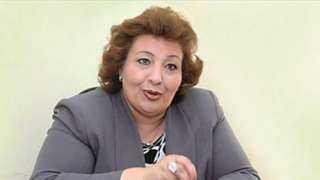 مارجريت عازر تنعى حافظ أبوسعدة