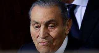 محكمة العدل الأوروبية تلغي تجميد أموال حسني مبارك وأسرته في أوروبا