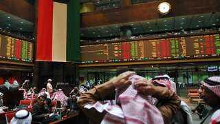 بورصة الكويت تغلق تعاملاتها على ارتفاع المؤشر العام 46.32 نقطة