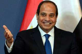 الرئيس السيسى : سنتجاوز محنة كورونا أكثر تماسكا وتكاملا وتفاهما