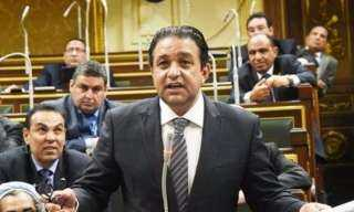 لجنة النقل بمجلس النواب تناقش غدا تطوير مترو المرج- حلوان