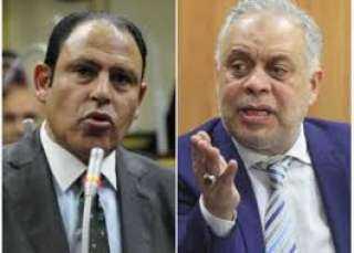 انتهاء ازمة النائب رياض عبدالستار والفنانين باعتذاره رسميا