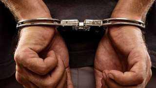 ضبط مسجل خطر يسرق الشقق السكنية في حدائق القبة