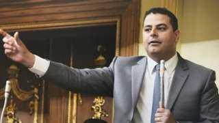 برلماني: وزير الدولة للإعلام اصطدم بشكل عنيف وعلني بالصحفيين والإعلاميين