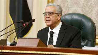 رئيس مجلس النواب يرفع الجلسة العامة.. والعودة غدًا للانعقاد