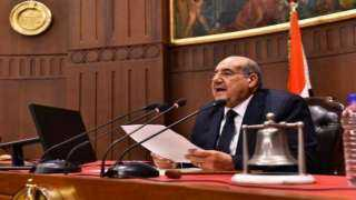 رئيس «الشيوخ» يهنئ السيسي بالذكرى الـ 69 لعيد الشرطة والـ 10 لثورة 25 يناير