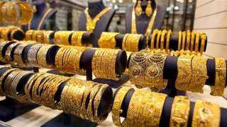 سعر جرام الذهب عيار 21.. أسعار الذهب اليوم الأحد 24-1-2021