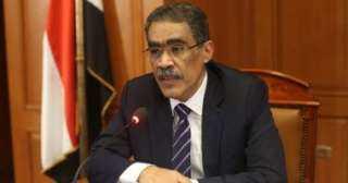 """ضياء رشوان أمام """"النواب"""":تجاهل الإعلام الأجنبي لما يتم إنجازه في مصر أمر سلبي"""