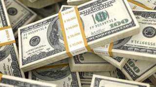 استقرار سعر الدولا امام الجنية المصرى