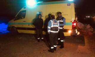 حبس نجل شقيق رجل أعمال شهير لاتهامه بدهس طفل بسيارته بقصر النيل