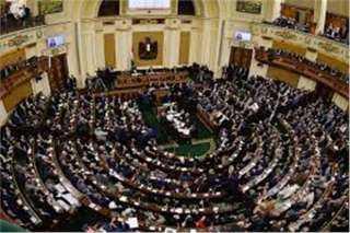 برلماني يستعرض أهمية تعديل قانون اتحاد الصناعات أمام البرلمان