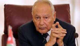 التجديد لأحمد ابوالغيط كأمين عام لجامعة الدول العربية