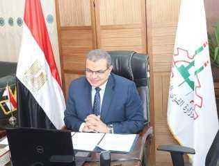 تحصيل 1.5 مليون جنيه مستحقات مصريين بالرياض