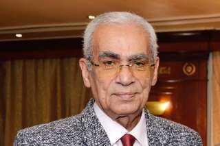 وفاة اللواء أحمد رجائى عطية مؤسس الفرقة 777
