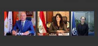البنك الدولي يوافق على تمويل تنموي بقيمة 440 مليون دولار لتطوير سكك حديد مصر