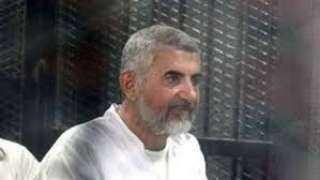تأجيل محاكمة شقيق حسن مالك وآخرين بتهمة تزوير وثائق سفر لـ10 مارس