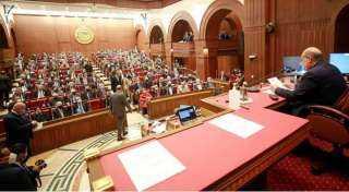 هاني سري الدين رئيسا للجنة الاقتصادية بمجلس الشيوخ