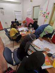 مركز تنمية مهارات المرأة بالمجلس القومي للمرأة ينظم 18 دورة تدريبية بالتعاون مع منظمة العمل الدولية