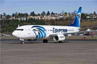 77 رحلة لمصر للطيران اليوم اهمها إلى فينا ونيويورك وبروكسل واسطنبول