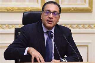 رئيس الوزراء يهنئ الرئيس السيسي بمناسبة حلول شهر رمضان المعظم