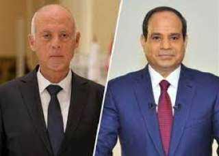 الإخوان يعلنون الحرب على الرئيس التونسى بسبب زيارته إلى مصر