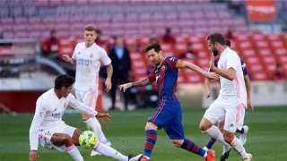 مشاهدة مباراة ريال مدريد وبرشلونة بث مباشر الكلاسيكو اليوم 10-4-2021 Live HD يلا شوت