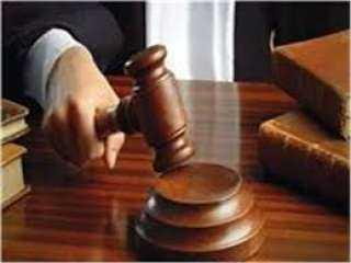 تأجيل محاكمة 12 (داعشى) فى خلية إمبابة