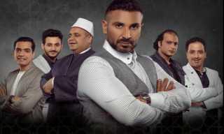 ألبوم دينى لأحمد سعد