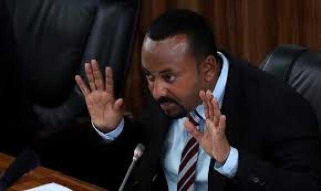 إثيوبيا تعلن الحرب على مصر