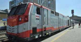 هيئة السكة الحديد تبدأ العمل بمواعيد رمضان وتعديلات جداول تشغيل القطارات غدا