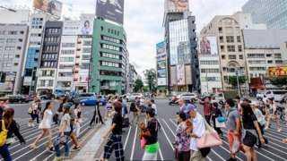 للسيدات.. اليابان دولة مناسبة لمن تفضلن السفر بمفردهن