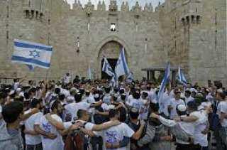 مصر تدين اقتحام القوات الإسرائيلية مُجددًا حرم المسجد الأقصى والتعرُض للمُصلين