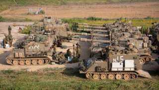 مصر تعاقب إسرائيل بعد استمرار عدوانها على غزة