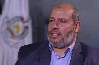إسرائيل تدمر منزل خليل الحية القبادى قى حركة حماس
