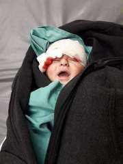 طائرات إسرائيل تدك غزة طوال الليل واستشهاد 8 مواطنين وإصابة 45 آخرين