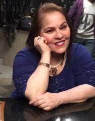 وفاة الفنانة نادية العراقية بعد إصابتها بفيروس كورونا