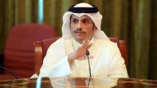 قطر: مصر تلعب دورًا قياديًا بالمنطقة لأنها من الدول الكبرى
