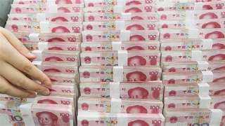 سندات الشركة الصينية في مأزق بعد تخلف مؤسسة حكومية عن السداد