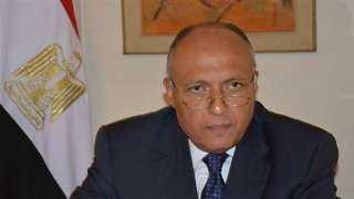وزير الخارجية: وجود المرتزقة في لبيبا سياسة مرفوضة ويتحمل مسؤوليتها من أحضرهم
