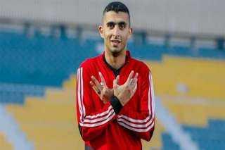 الأهلى يتراجع عن ضم احمد سمير لاعب طلائع الجيش