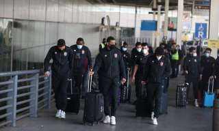 تعليق صادم للاعب الأهلي بعد استبعاده من السفر إلى تونس