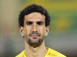استبعاد مفاجيء لمحمد عواد من قائمة الزمالك