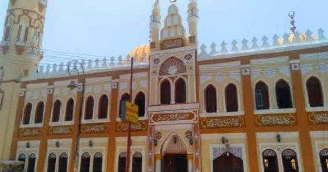 """الأوقاف تفتتح اليوم 13 مسجدا بالمحافظات.. و""""الحج فى زمن الأوبئة"""" موضوع الخطبة"""