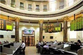 البورصة المصرية تربح 5.5 مليار جنيه في ختام تعاملاتها