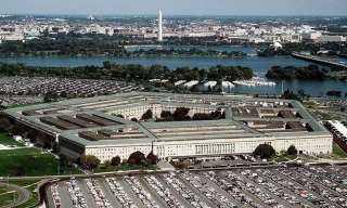 مقتل شخص في إطلاق نار بالقرب من وزارة الدفاع الأمريكية