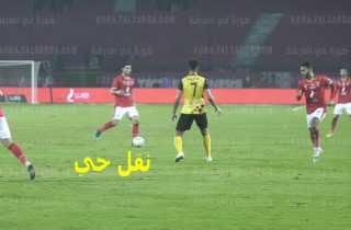 ملخص مباراة الاهلي ووادي دجلة HD| أهداف مباراة الأهلي اليوم 4-8-2021 الدوري المصري
