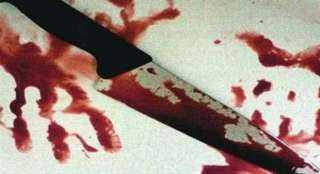 يقتل زوجته امام اولادة بسبب الخلاف على مصروفات المنزل بالقليوبية
