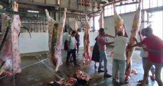 أسعار اللحوم البلدى اليوم.. تتراوح بين 130-160 جنيها للكيلو