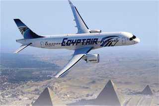 اليوم .. 82 رحلة جوية لمصر للطيران
